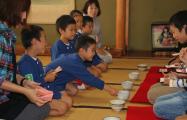 荒土町文化祭(4才児)