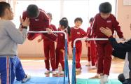 運動教室(エーアイきっずくらぶ)